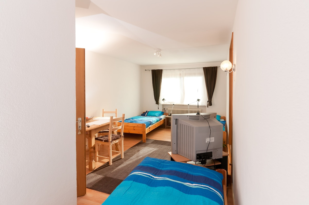 Munich! great place for 4 persons!!