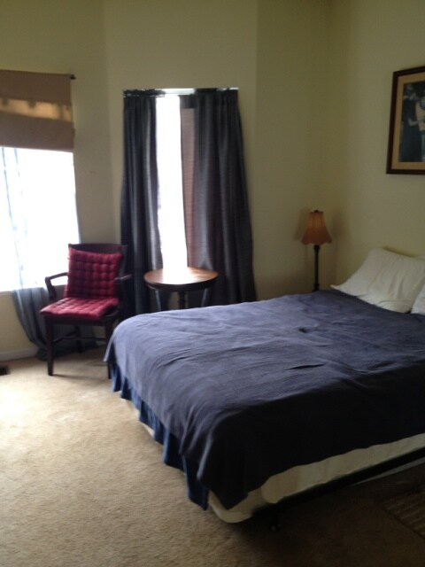 Great Room, Mission Dist/nr. transp