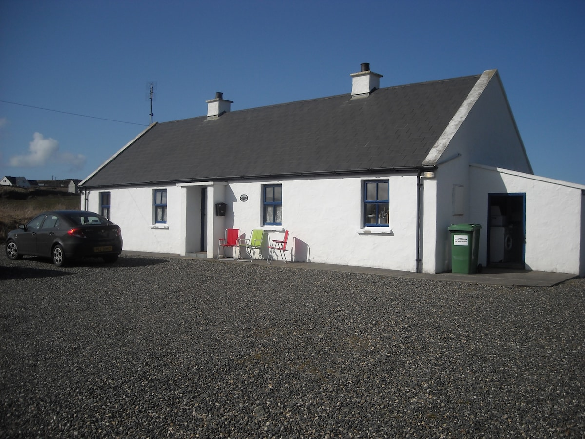 maggies cottage donegal