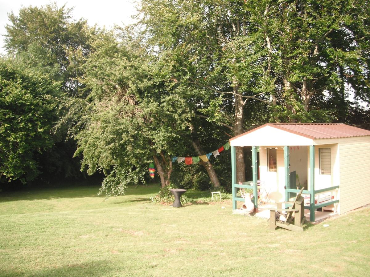 The Garden House ...
