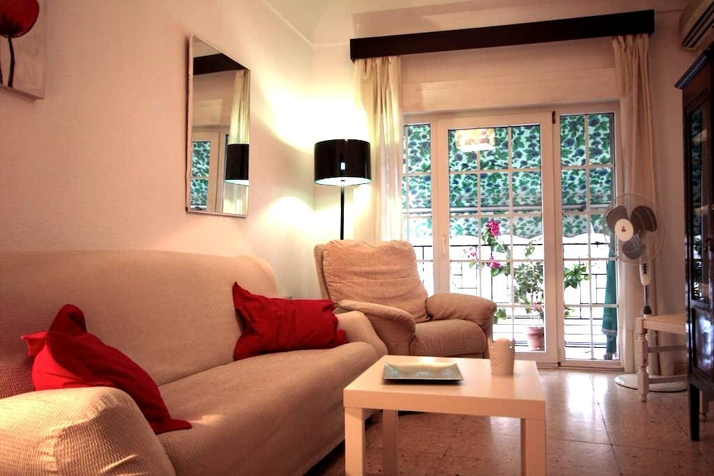 Super céntrico apartamento. - Mérida - Apartament