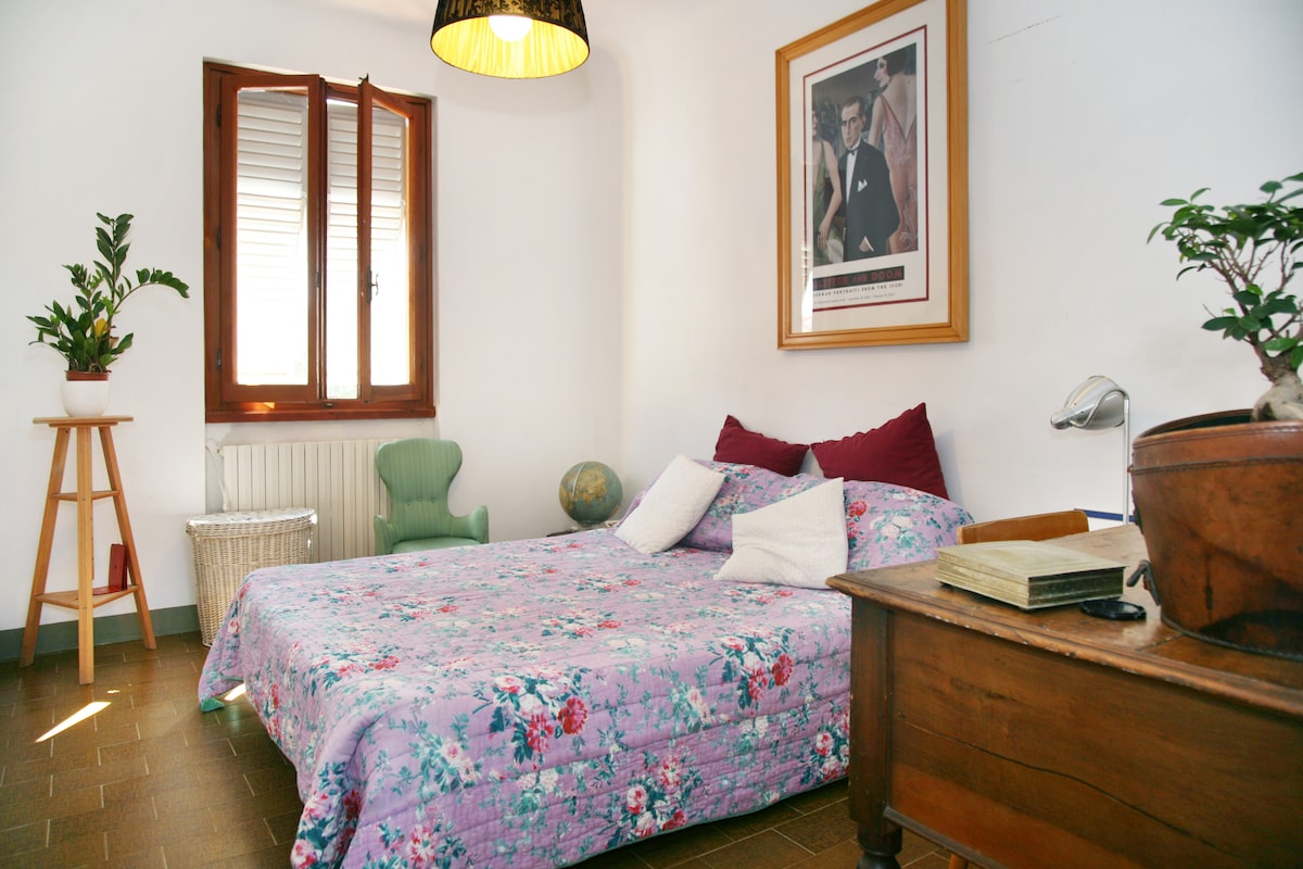 "Cozy & central flat  ""vista Duomo"""