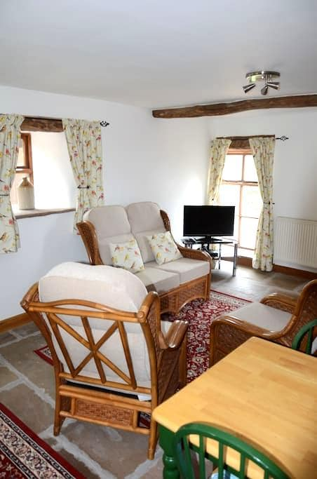 Crimpton Farm Owl Cottage - Clitheroe - Casa