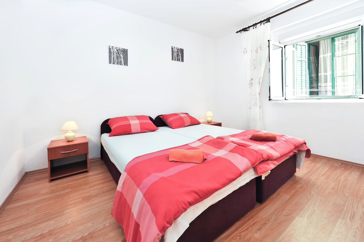 Zadar Old Town Apartment