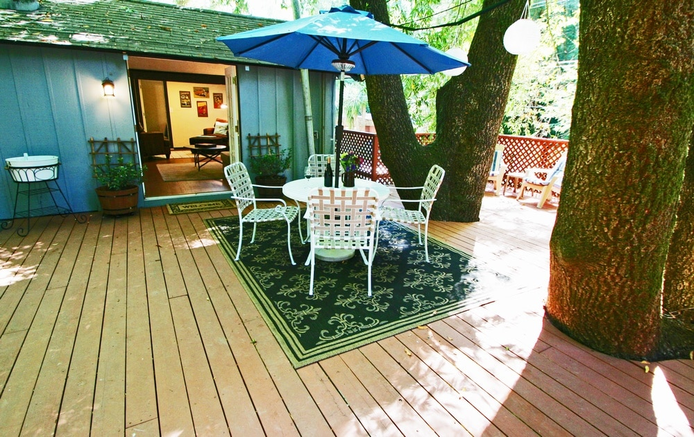 Welcome to the Sweetest cottage in the Russian River Wine Country!