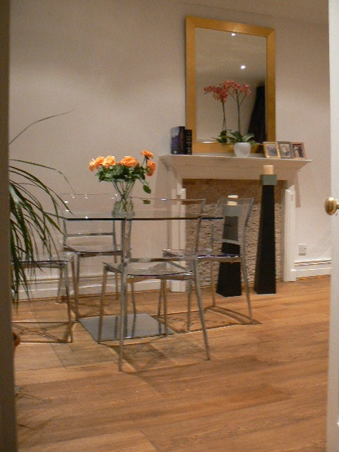 Single Room Kensington fab location