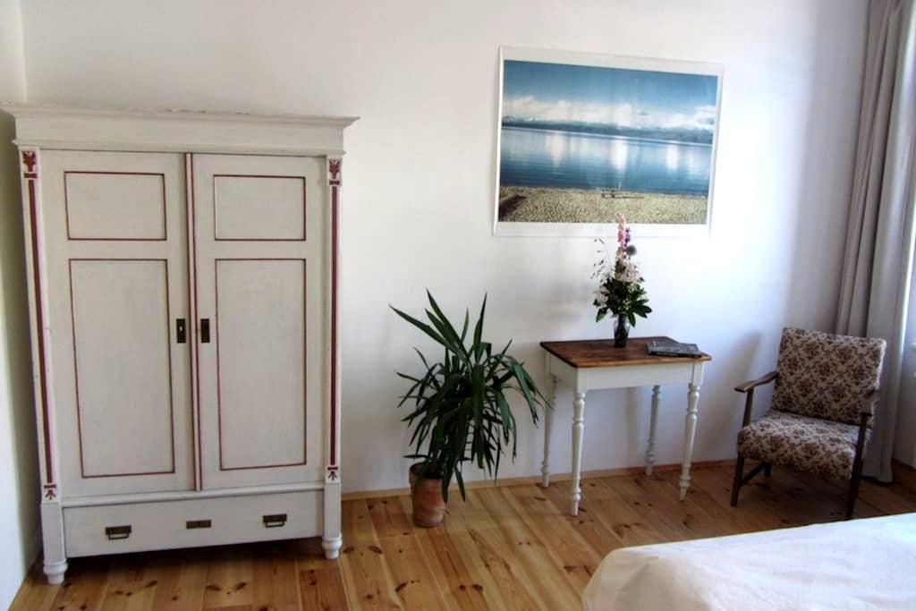 Lindenau: 2 Zimmer mit Balkon - Leipzig - Apartamento