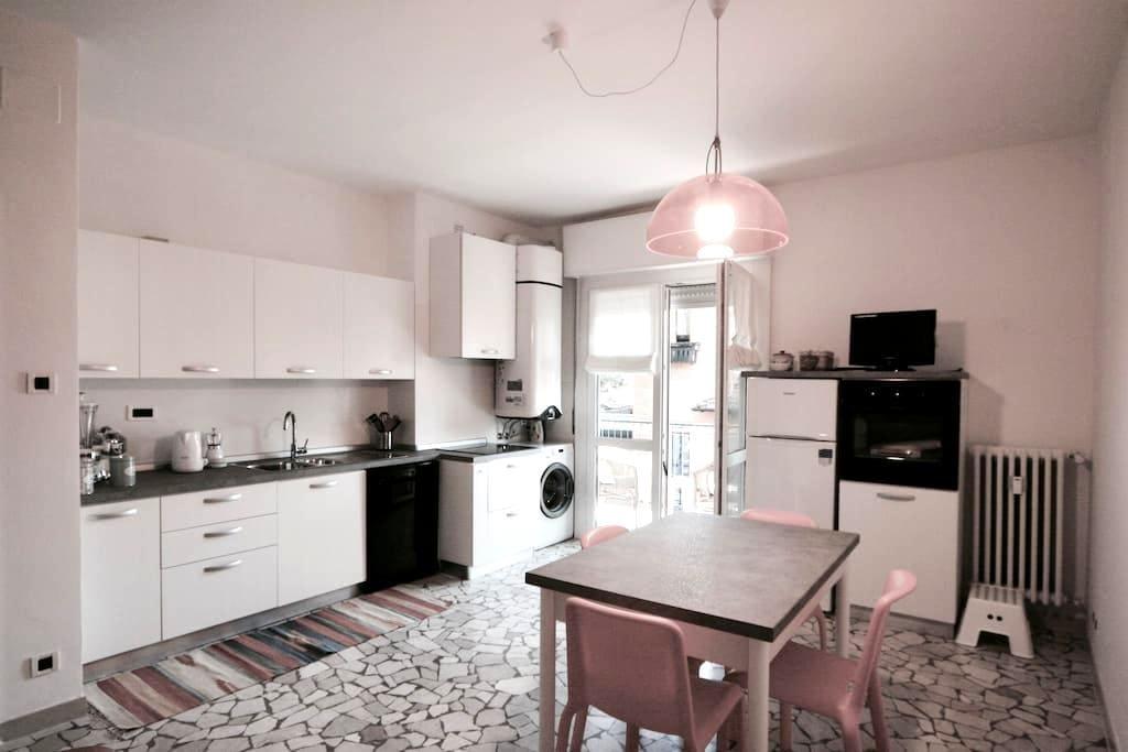 cosy appartament in Trento. - Trento - Apartmen