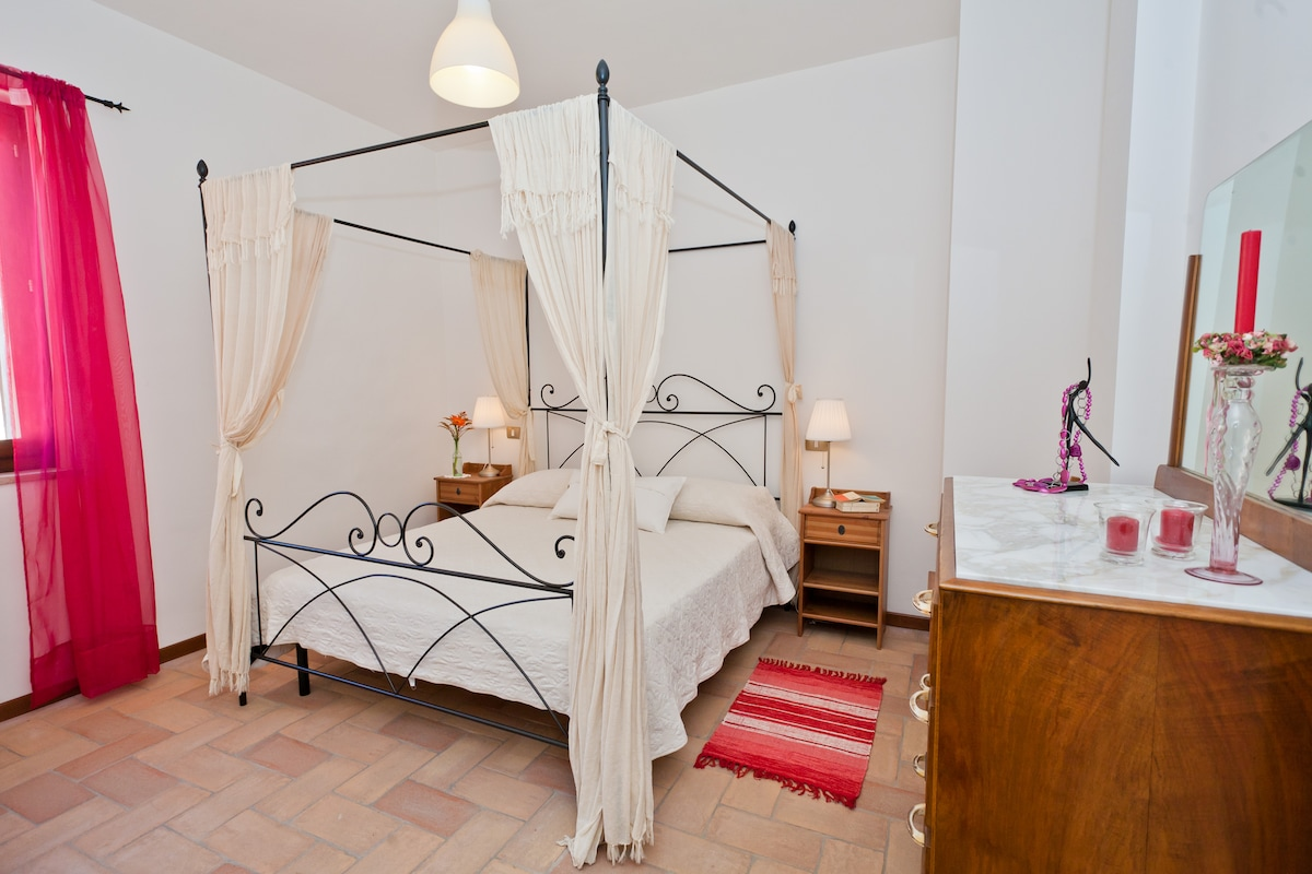 Spello Nunnery Apartment