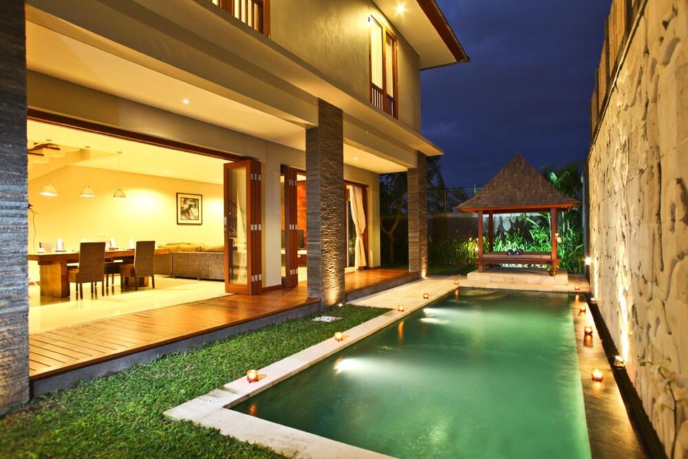 Convenient 2-bedroom  Villa Dua