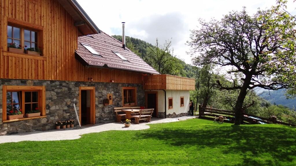 Eco Hills Farm Apartment Vransko