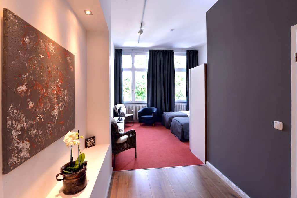 Park Apartment 1  (Near Aachen Cathedral) - Aix-la-Chapelle