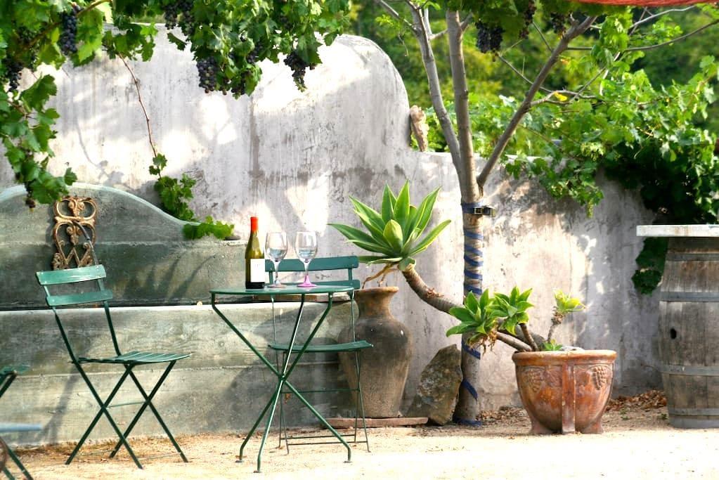 Romantic Beautiful Tropical Garden - Sonoma - Villa