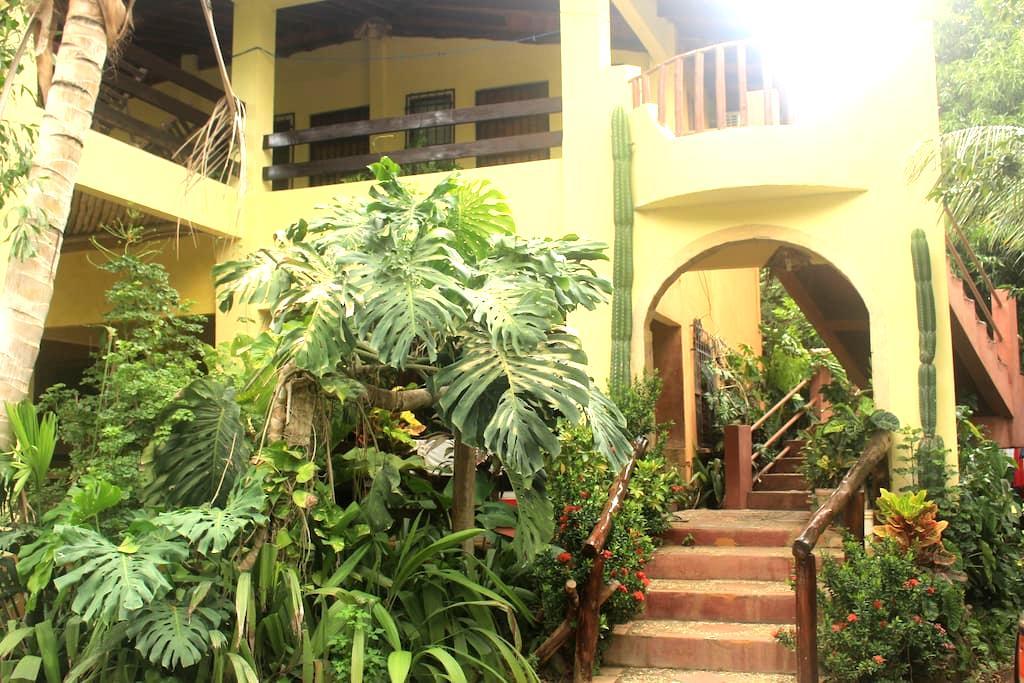 Private room Lamar - Coco - Apartamento