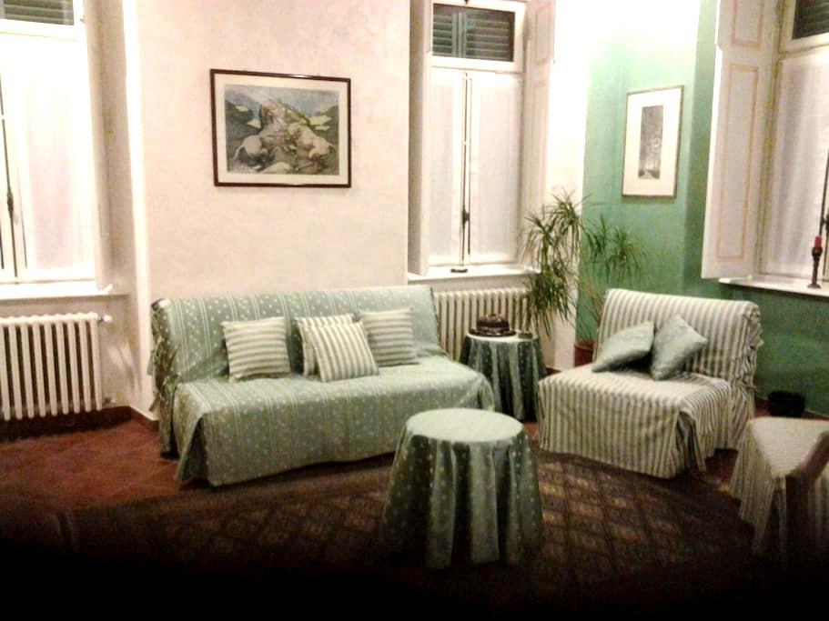 stanza in casa settecentesca - Dogliani