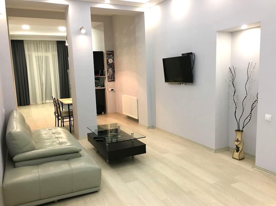NONA APARTMENT - Tbilisi - Apartamento