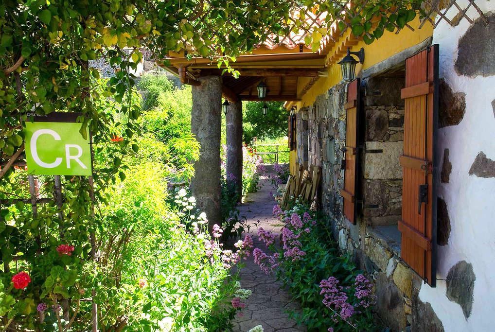Cottage Bentayga - Tejeda
