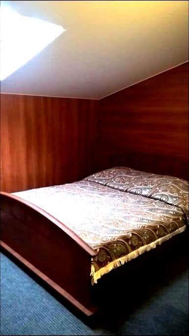 Мини-гостиница LIFE - Иркутск - Andet