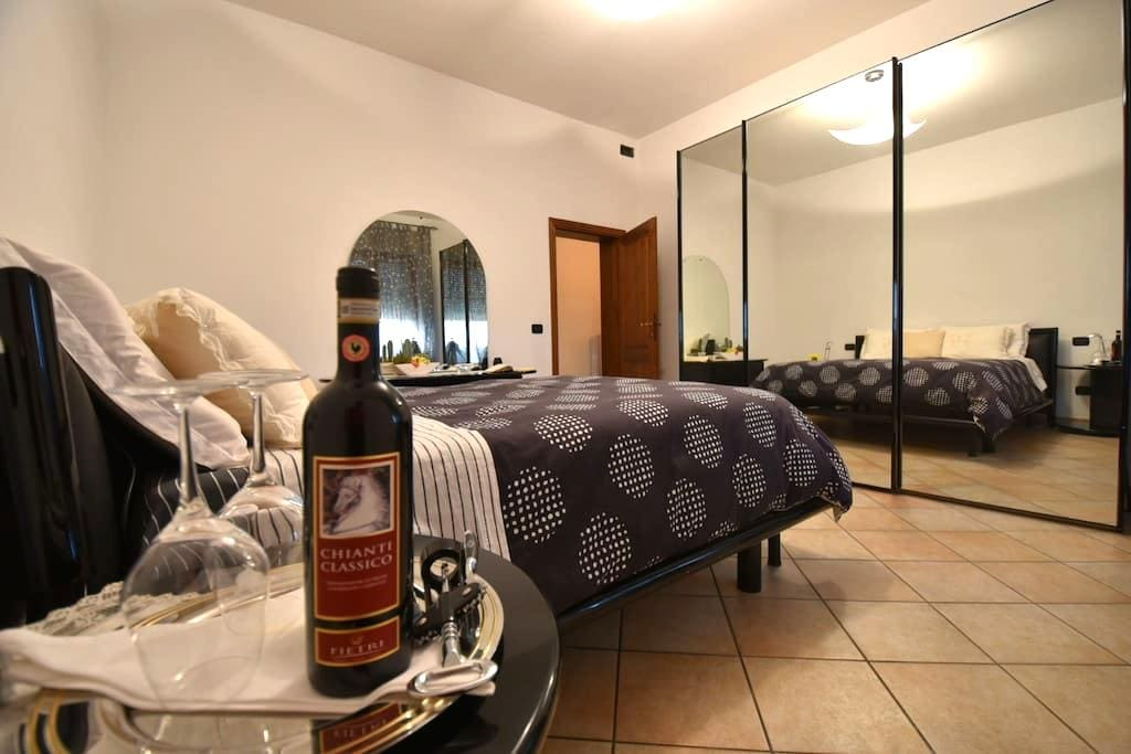 Coccinella's Room - Radda In Chianti - Appartement