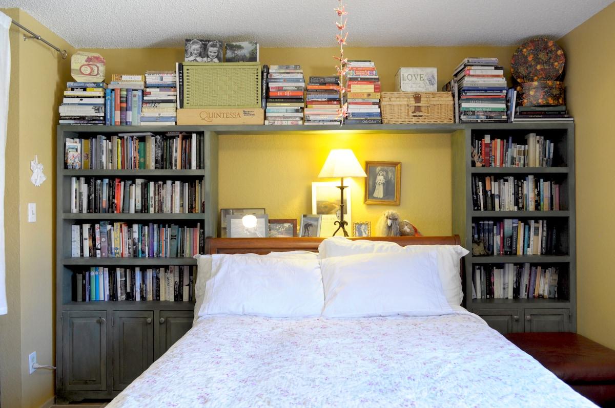 Room at Ryan's