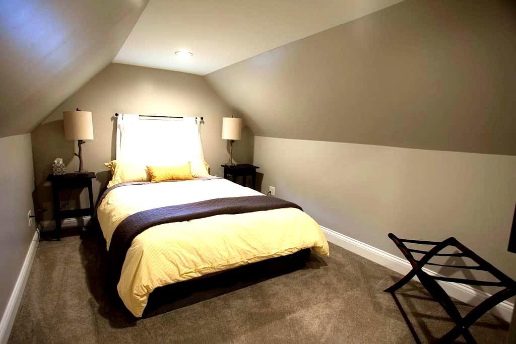 Vine Street Suite - Oberlin - House