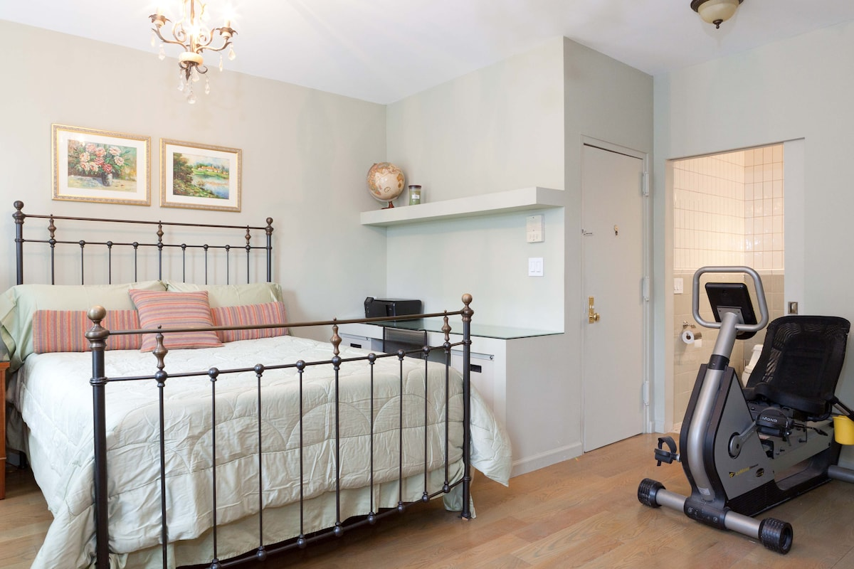 Private room in Brooklyn