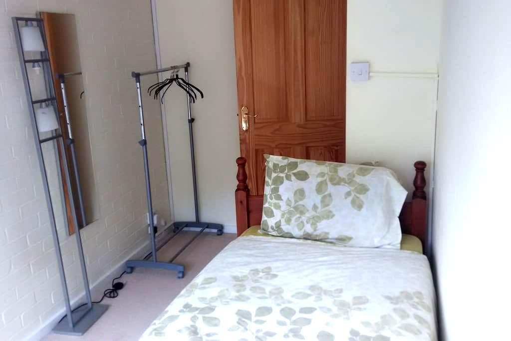 Bright Single Room - Welwyn Garden City - Hus