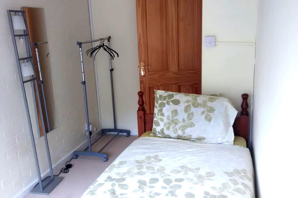 Bright Single Room - Welwyn Garden City - Haus