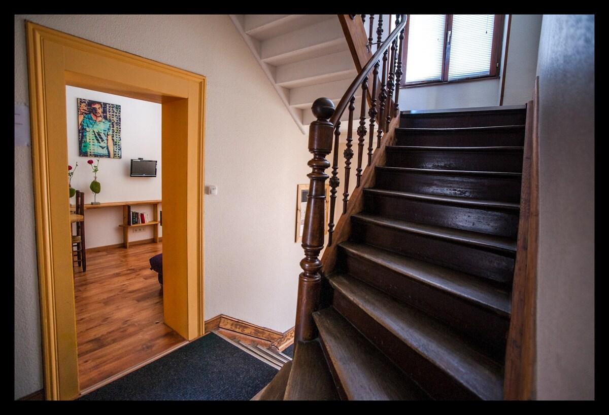 Apartment La Petite Venise N°2