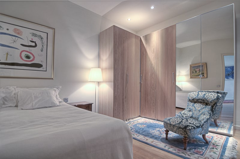 Art delux 2 bedroom apartment