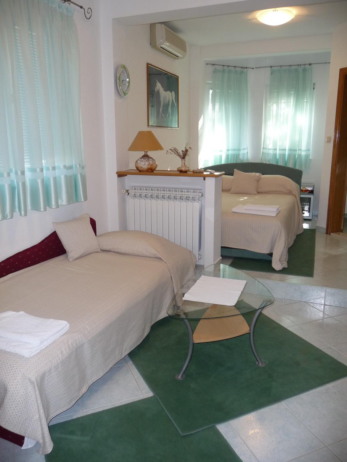 Private room in Mostar