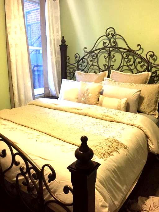Charming Stay in our Bed and Breakfast - Washington - Bed & Breakfast