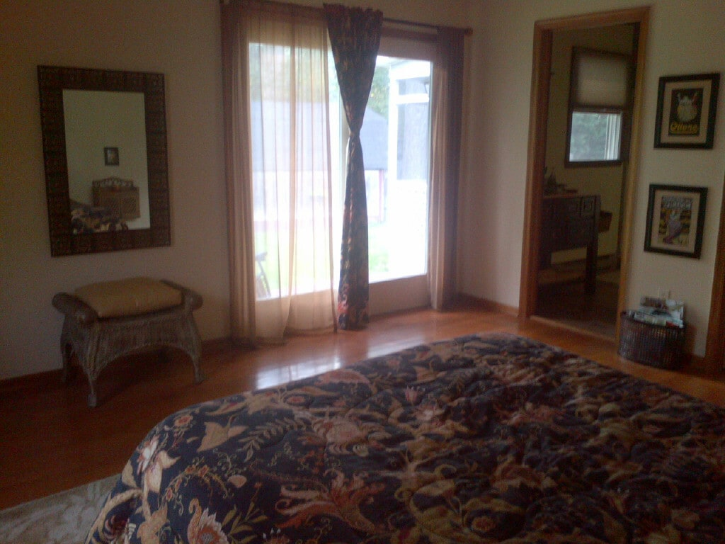 Private Easton Suite~Bath & Deck