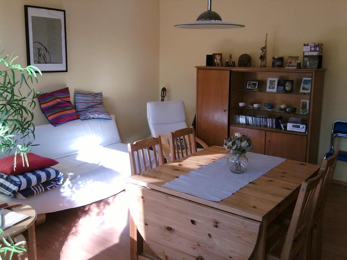 Gästezimmer_guest room