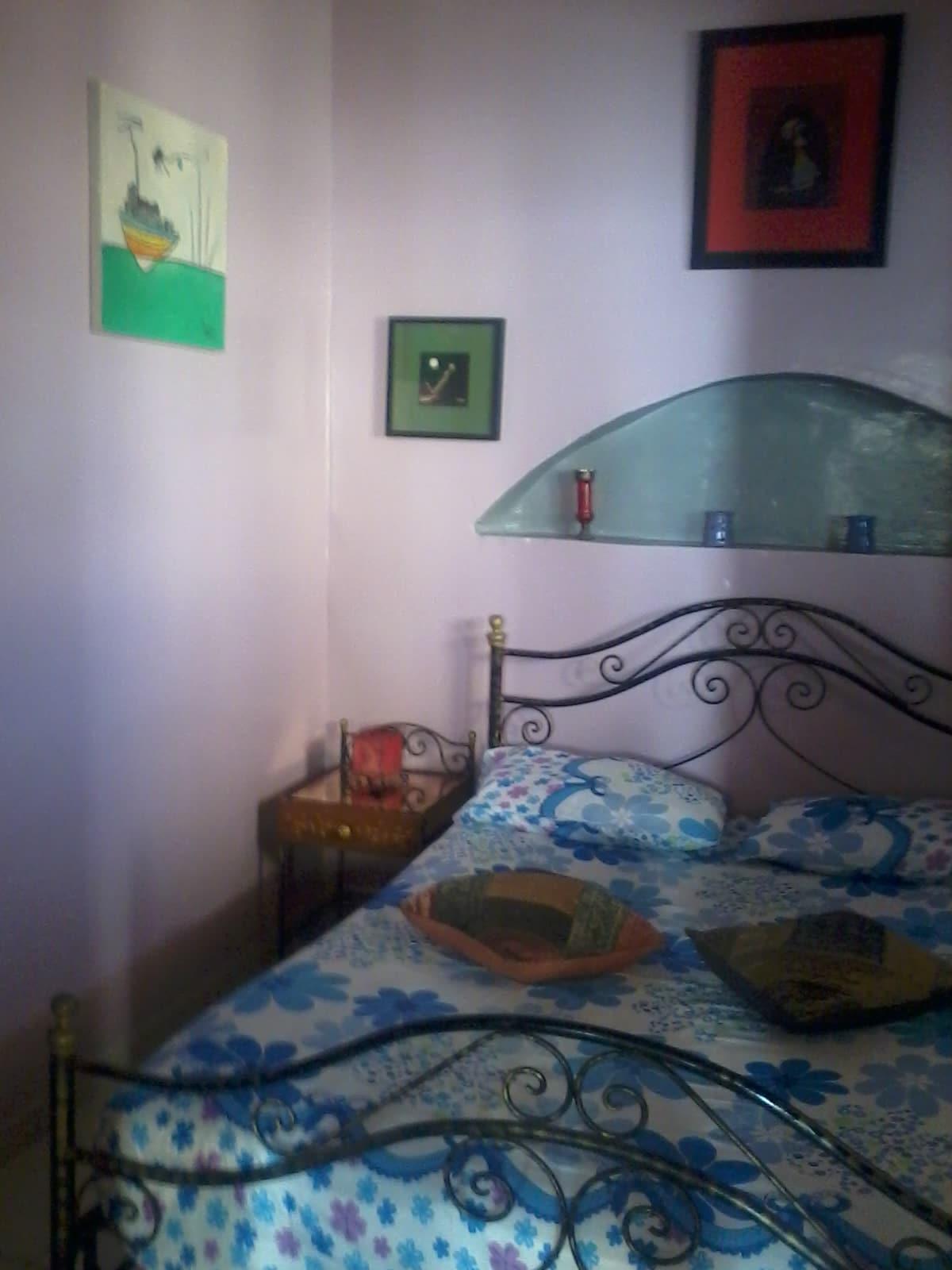 Beautiful Apartment in Essaouira