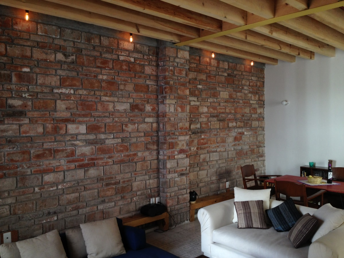 Charming 1BR flat in Roma/Condesa