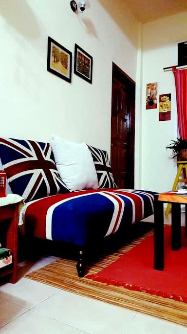 A warm touch of English Hospitality - Cameron Highlands - Bed & Breakfast