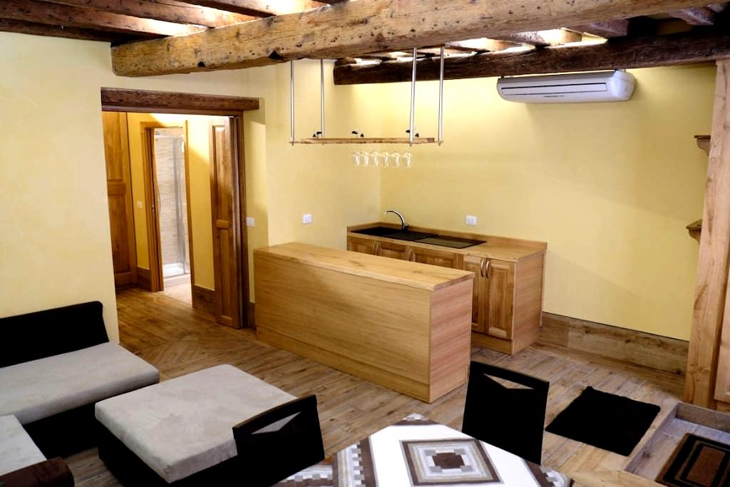 WENDY LUXURY APARTMENT - Venezia - House