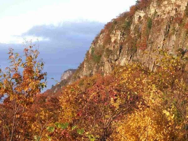 Minnewaska Mountain Retreat