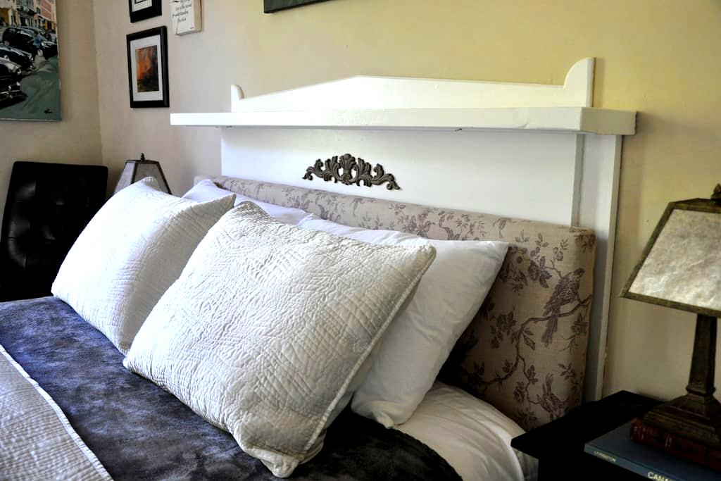 The Oakdale Room @ The Tidal Life Guesthouse - Maitland - Bed & Breakfast