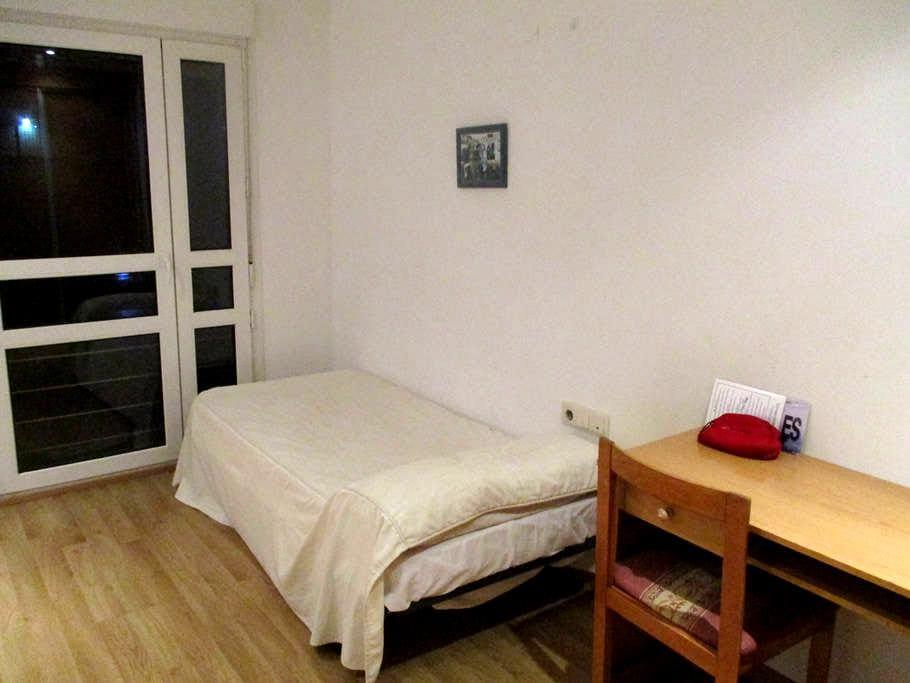 Room - Alcalá de Henares - Wohnung