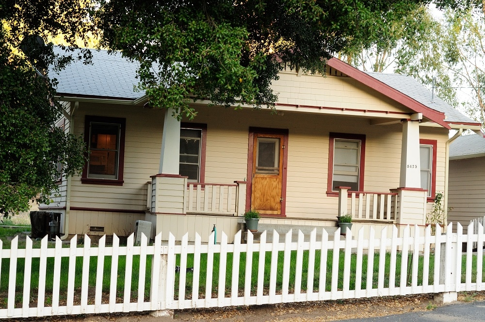 Colony Cottage - Quiet and Rural
