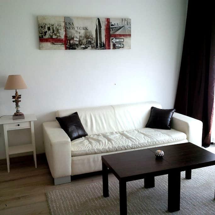 Appartement T3 proche Genève - Annemasse - Huoneisto