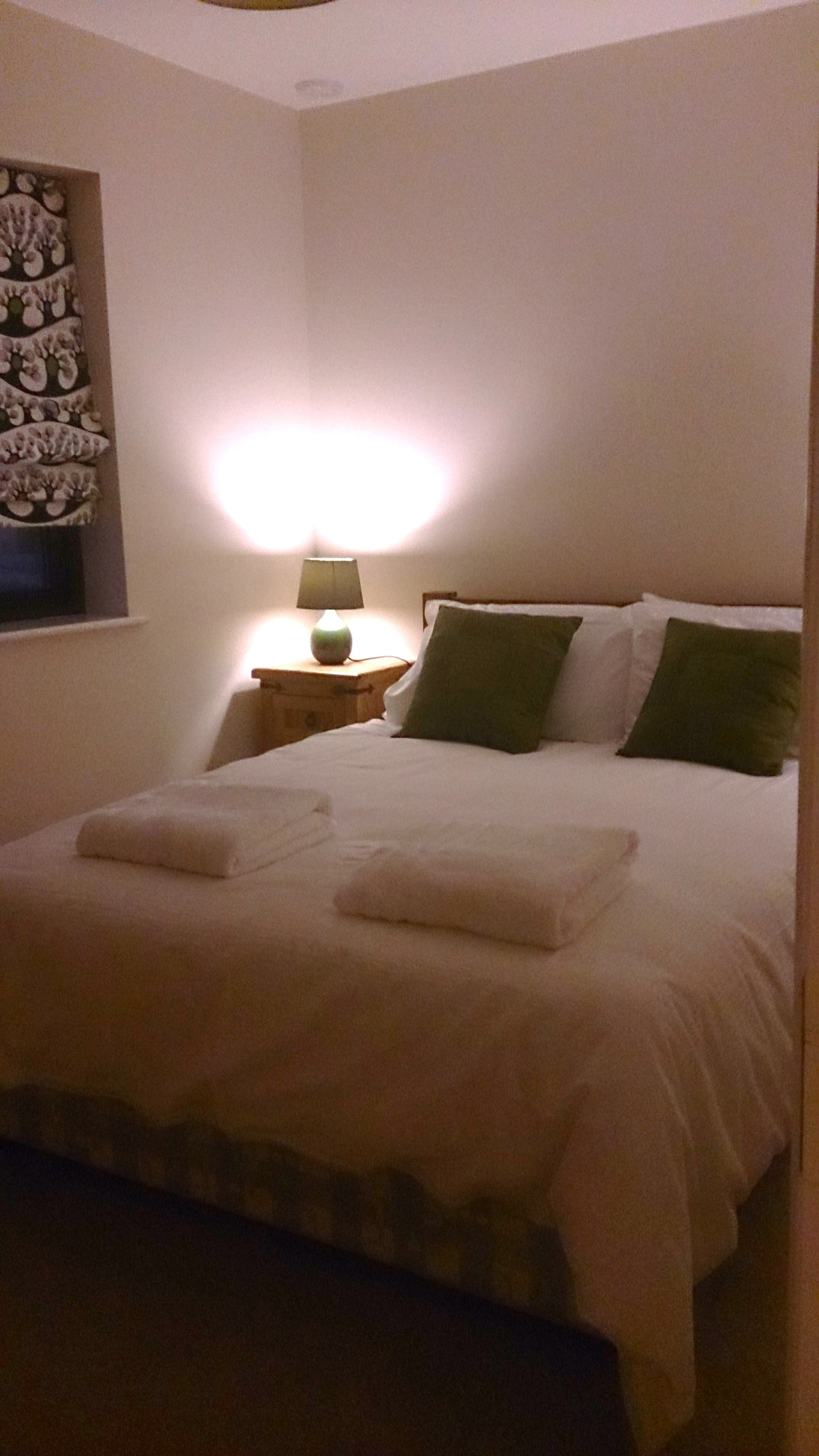 Cozy double room in Wexford town