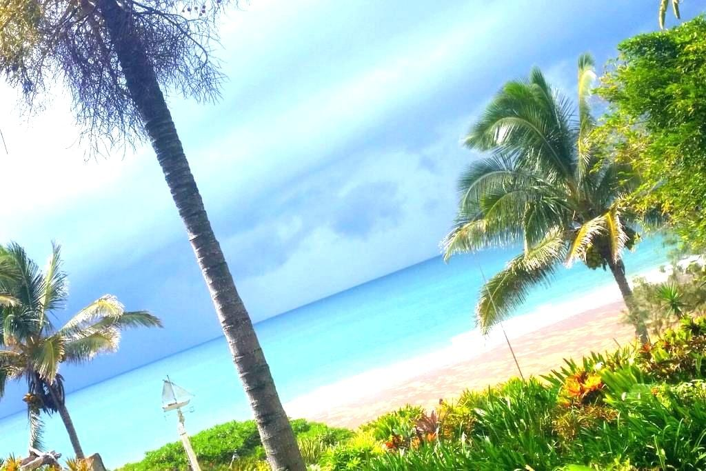 The Beach house - Hay Point - Casa