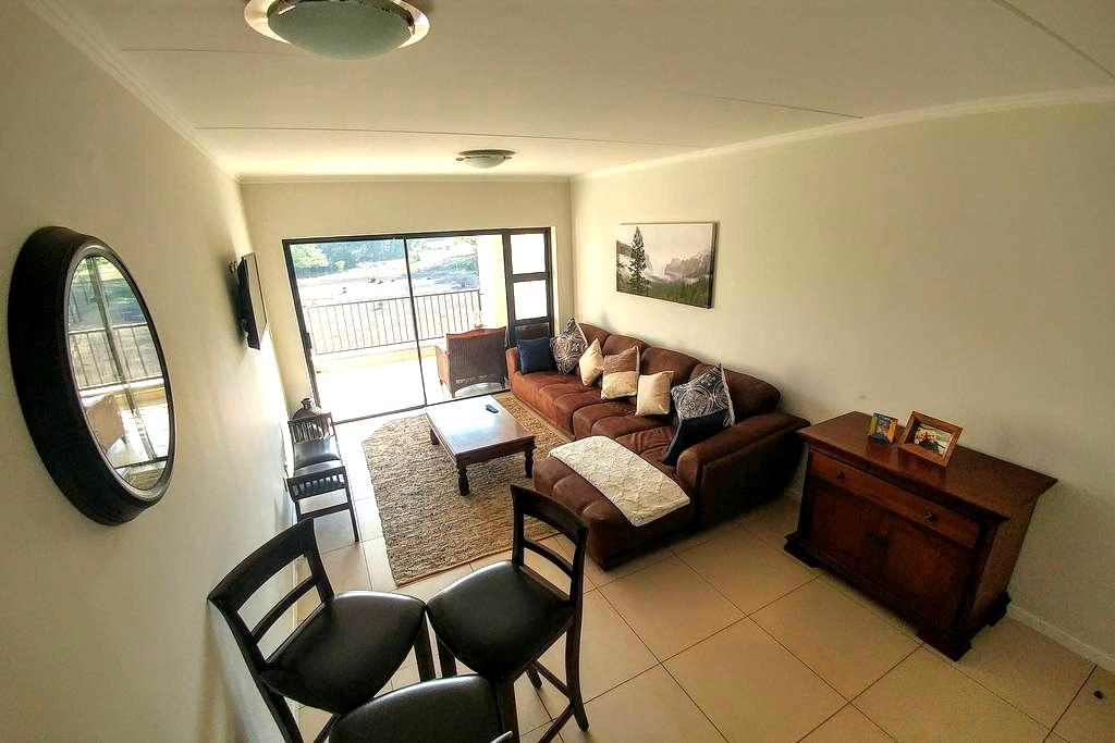 Secure and private apartment in Kyalami - Midrand - Daire