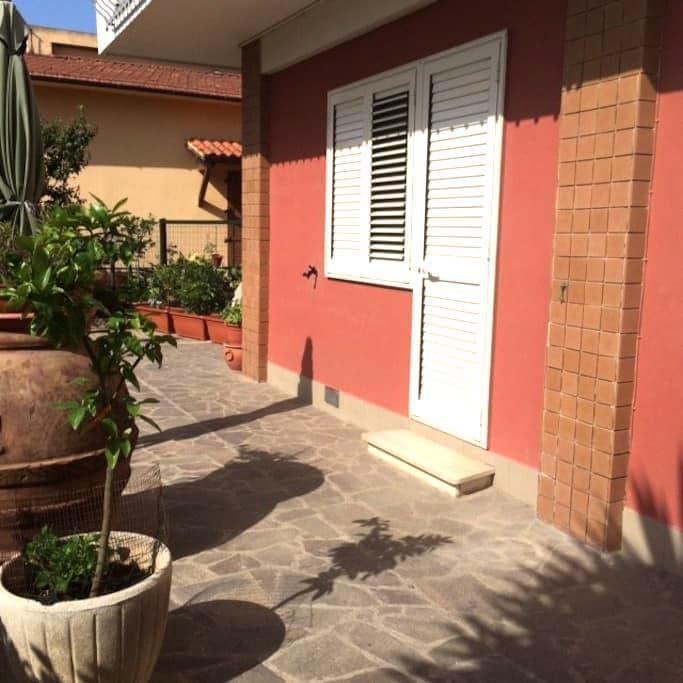 appartamento piano terra  ,cascina (PI) - Cascina