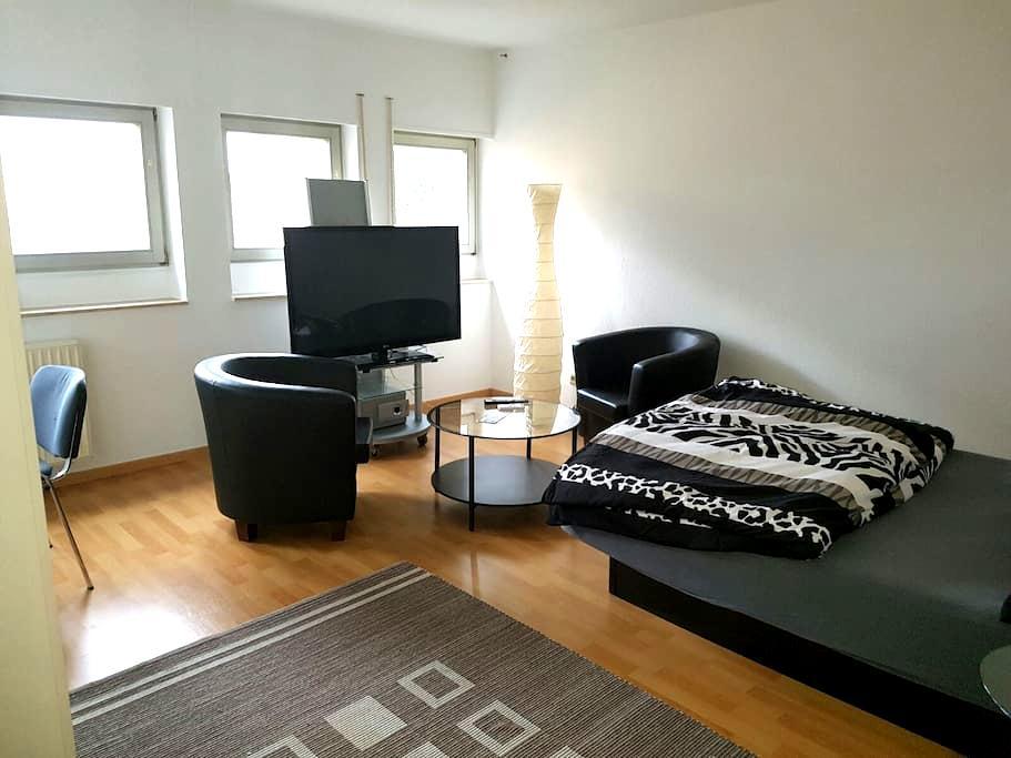 Komfortables Apartment im Herzen von Schwetzingen - Schwetzingen - Appartement
