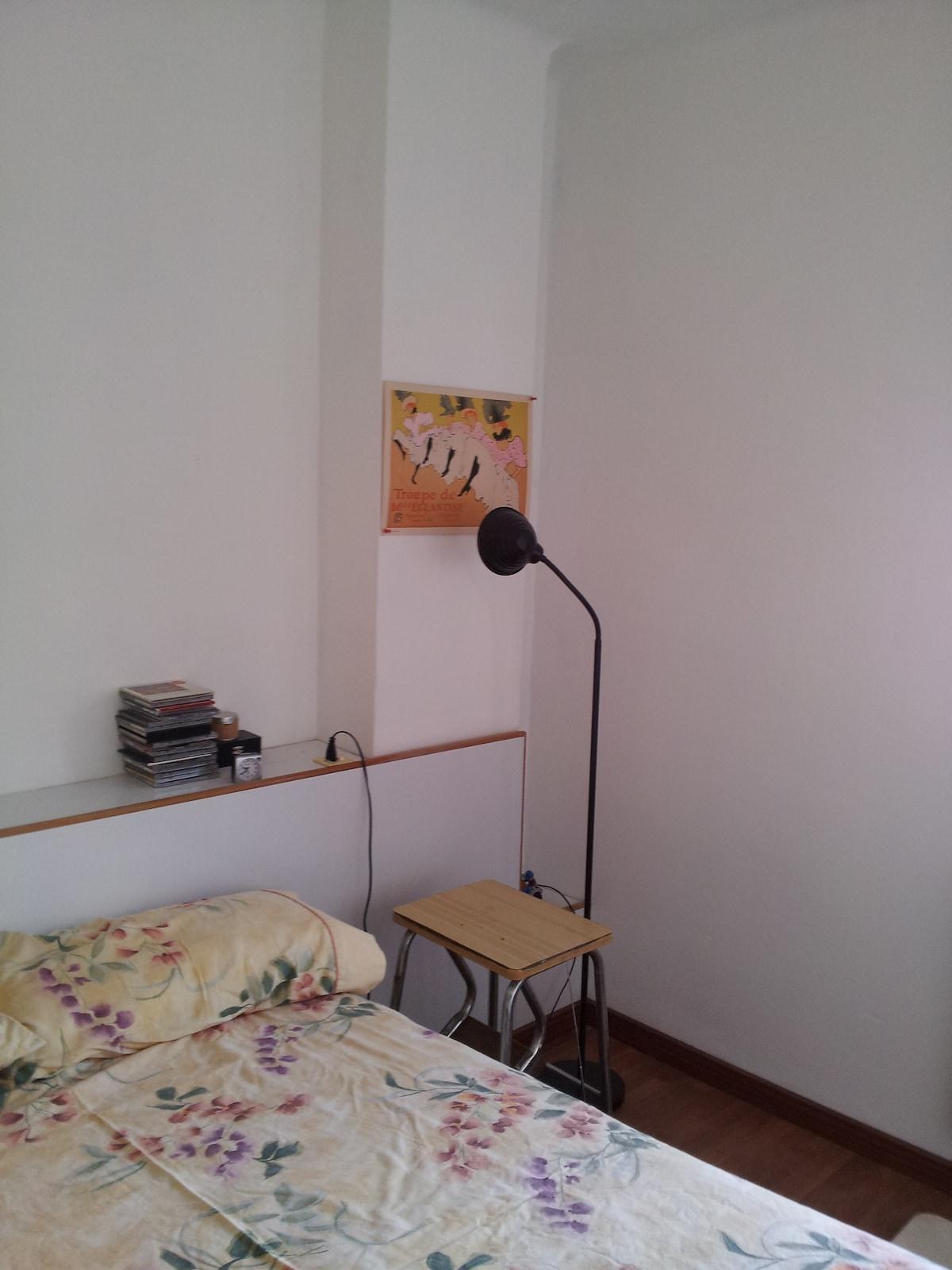 Habitación privada en Lleida