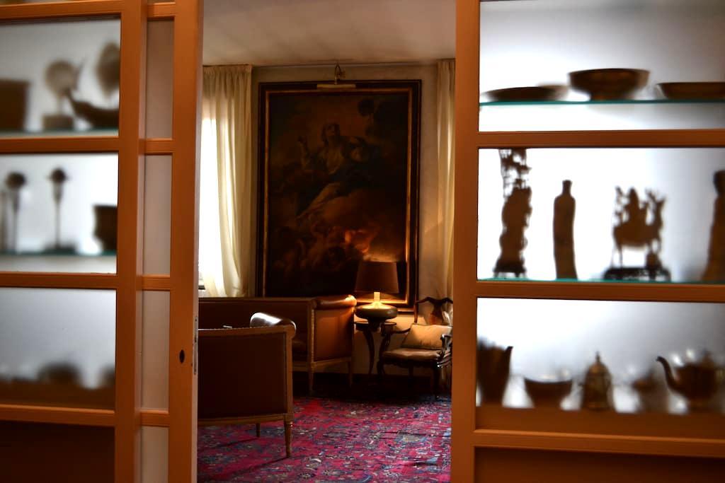Oh mia bela madunina - Milán - Bed & Breakfast